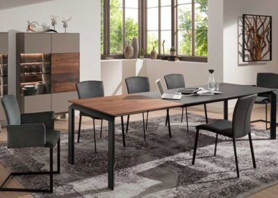 dining collection piton