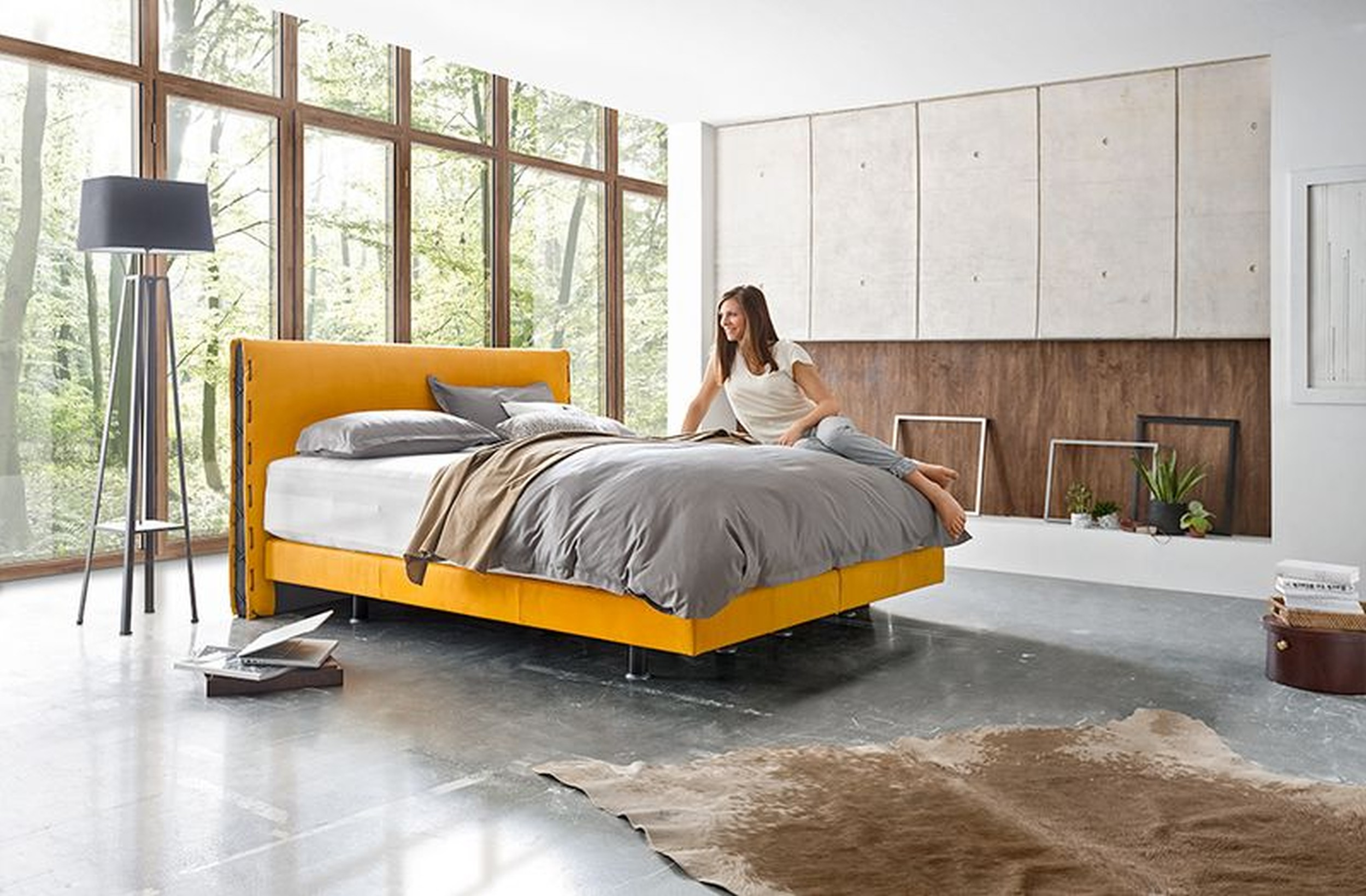 FEMIRA_Boxspring_bedrooms_caractere-lace_yellow-08 (2)