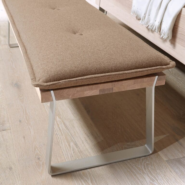 Bed Bench Cubo
