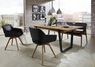 Dining Table Caya 1