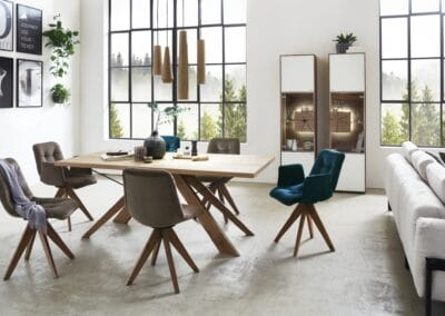Dining Table Caya2 2