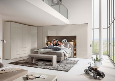 Loddenkemper_bedrooms_bridge_high-gloss-crystal-grey-cubanit-grey-lacquer-8559-8564-01-AM