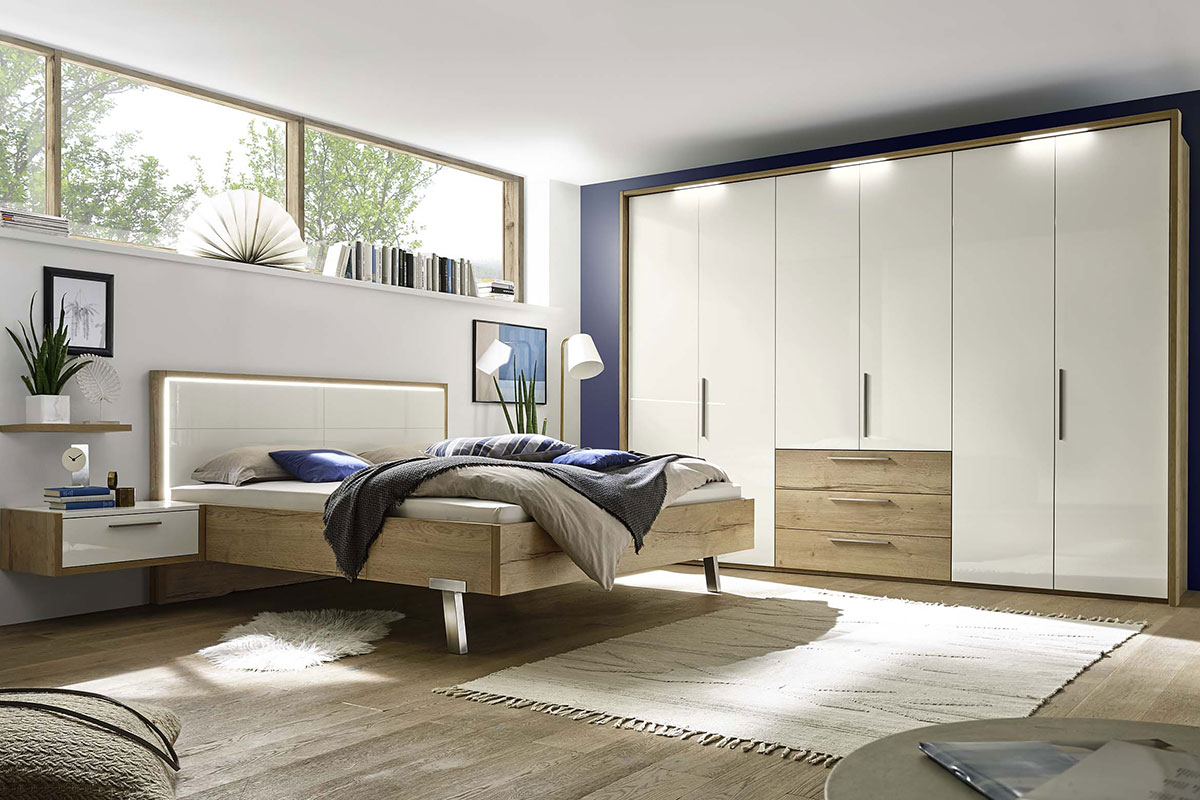 Loddenkemper_bedrooms_dakota_oak-silea-finish-high-gloss-bianco-white-03-AM-(2)