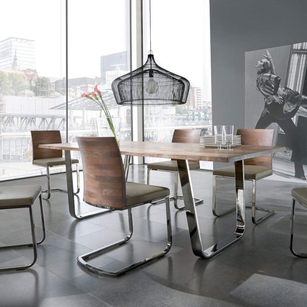 Dining table by Wimmer