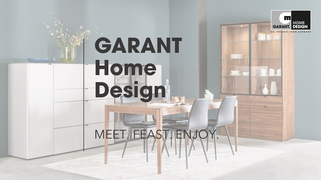 garant home design catalogues dining