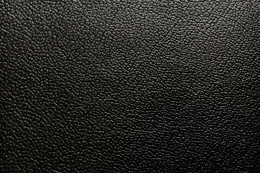 pigmented leather materials surfaces