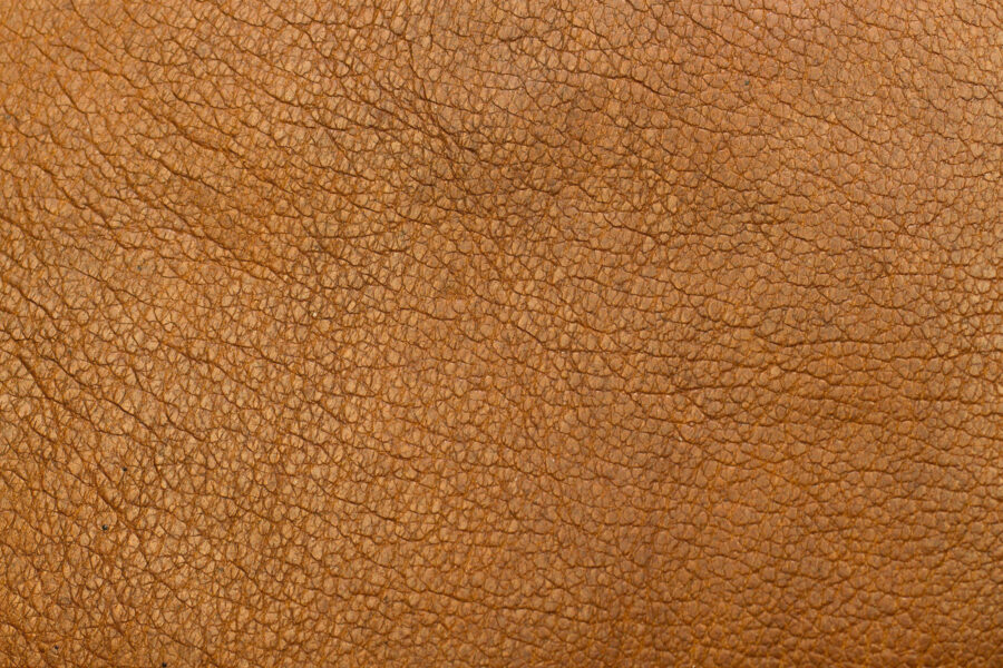 semi aniline leather materials surfaces
