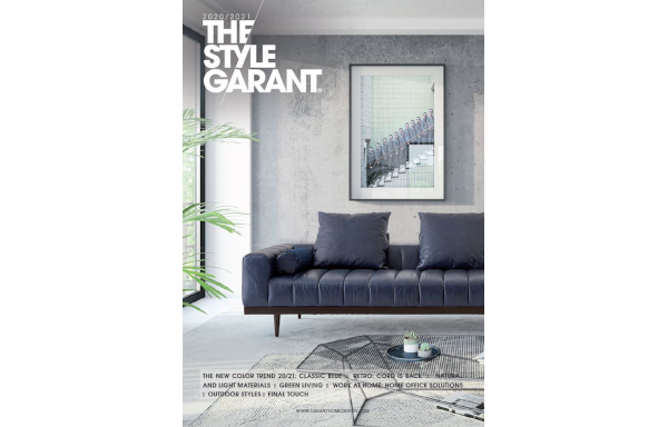 garant home design catalogues the style garant 20-21