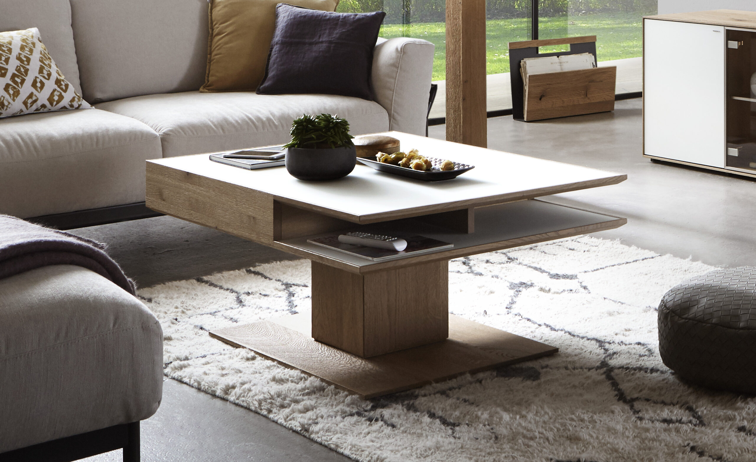 Coffee table Caya