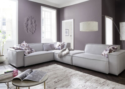 Corner Sofa Upper East