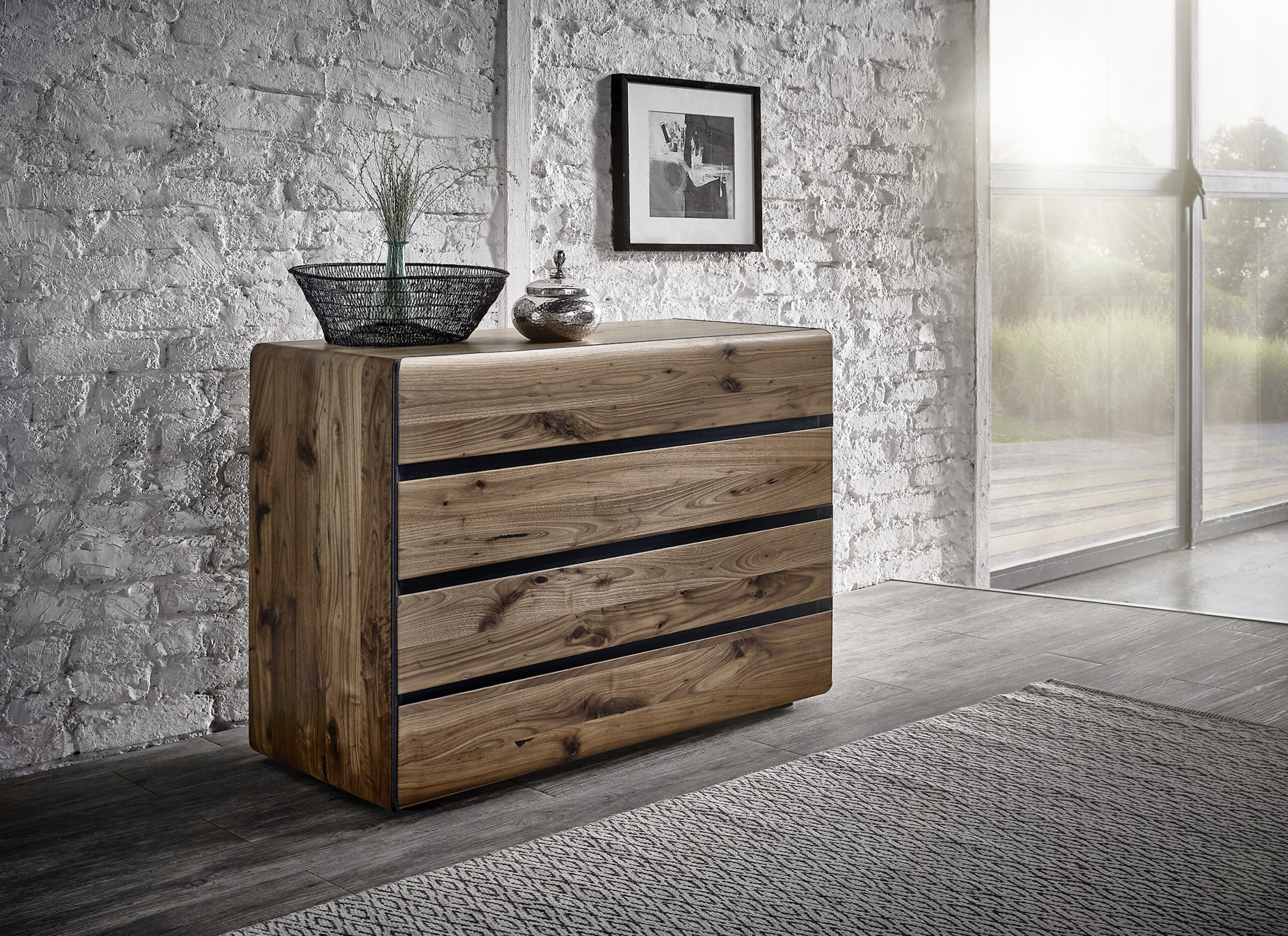 Drawer chest Vento