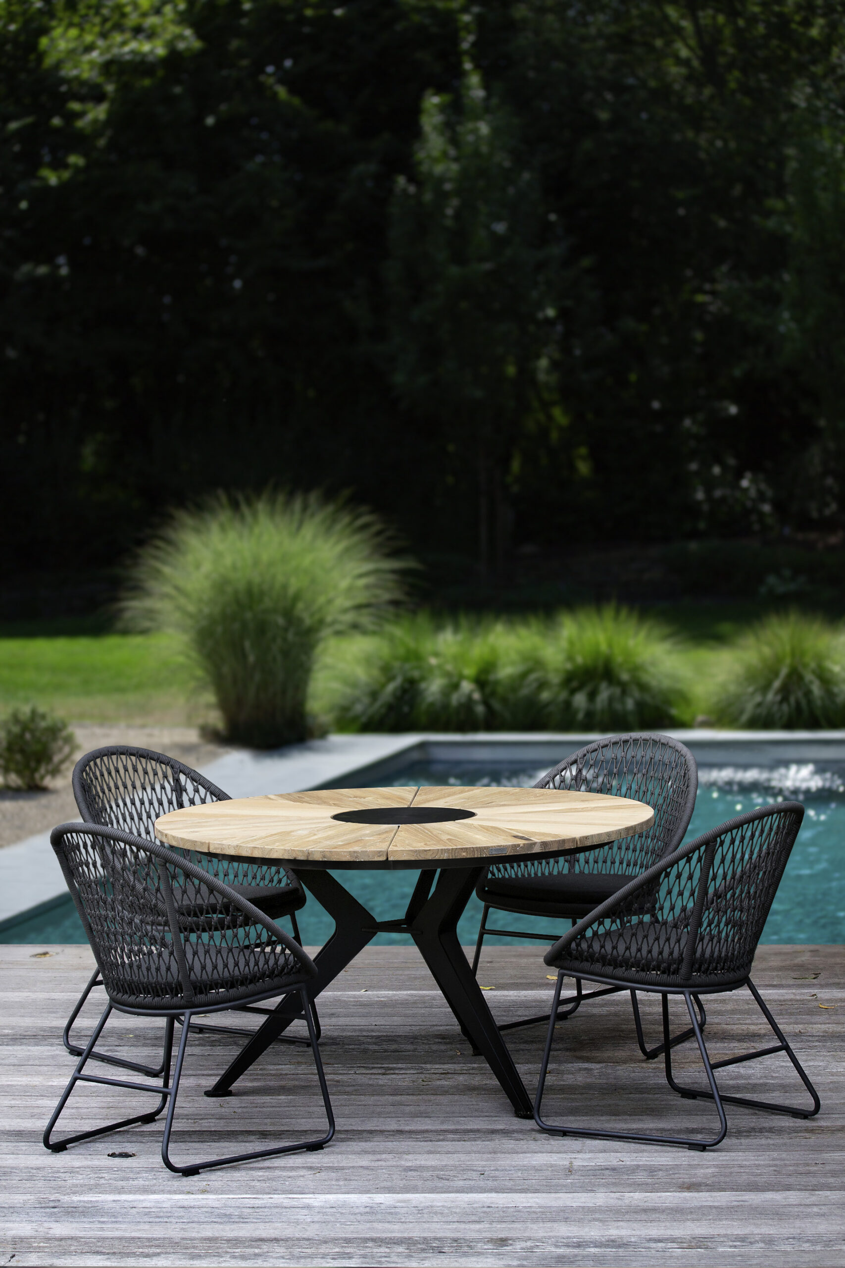 Outdoor table Nexor
