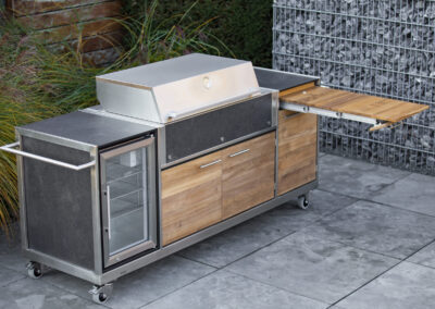 Outdoor kitchen Pro